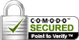Comodo secured